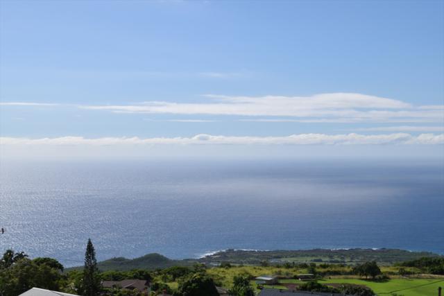 Address Not Published, Kealakekua, HI 96750 (MLS #626463) :: Aloha Kona Realty, Inc.