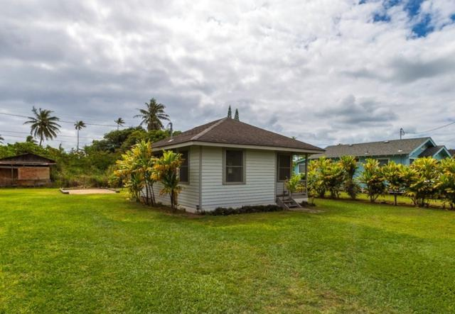 638 Lunalilo Rd, Kapaa, HI 96746 (MLS #626482) :: Aloha Kona Realty, Inc.