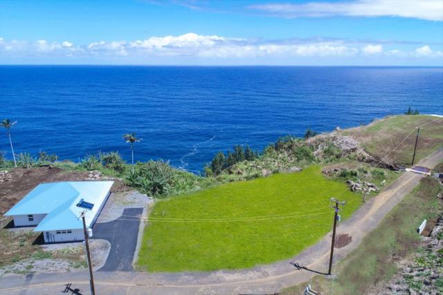 Hawaii Belt Rd, Ninole, HI 96780 (MLS #626486) :: Aloha Kona Realty, Inc.