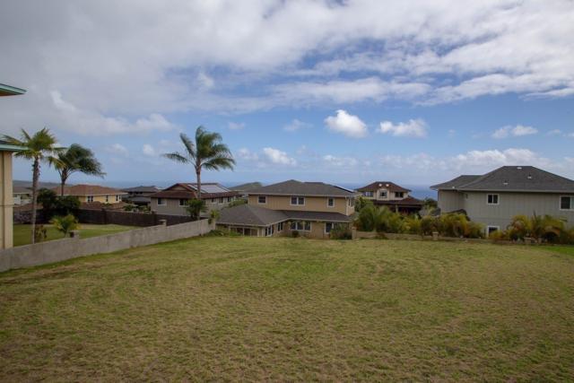 Nohea St, Kalaheo, HI 96741 (MLS #626491) :: Kauai Exclusive Realty