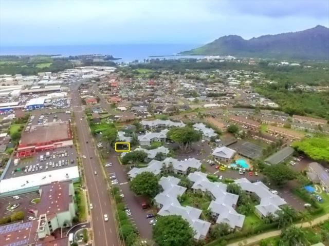 4121 Rice St, Lihue, HI 96766 (MLS #626525) :: Elite Pacific Properties