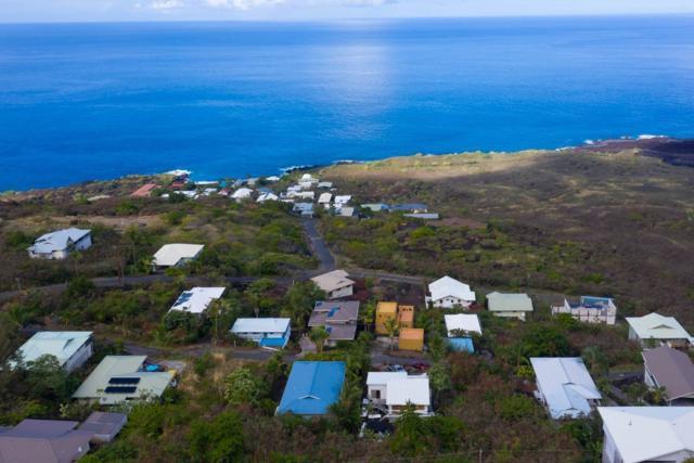 Fern Road, Captain Cook, HI 96704 (MLS #626547) :: Elite Pacific Properties