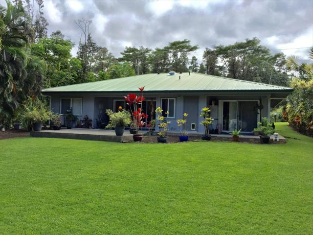 15-2783 Mahimahi St, Pahoa, HI 96778 (MLS #626559) :: Aloha Kona Realty, Inc.