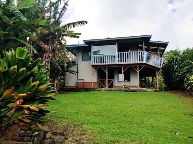 48-5196 Honokaa  Waipio Rd, Honokaa, HI 96727 (MLS #626563) :: Aloha Kona Realty, Inc.