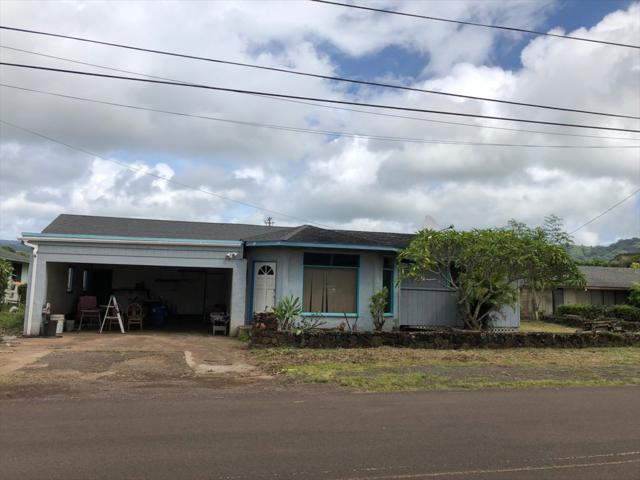 5802 Wailaau Rd, Koloa, HI 96756 (MLS #626601) :: Kauai Exclusive Realty