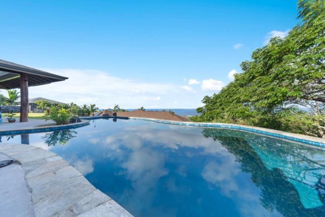 75-1037 Minoaka Pl, Kailua-Kona, HI 96740 (MLS #626622) :: Elite Pacific Properties