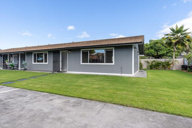 73-1155 Ala Kapua St, Kailua-Kona, HI 96740 (MLS #626638) :: Aloha Kona Realty, Inc.