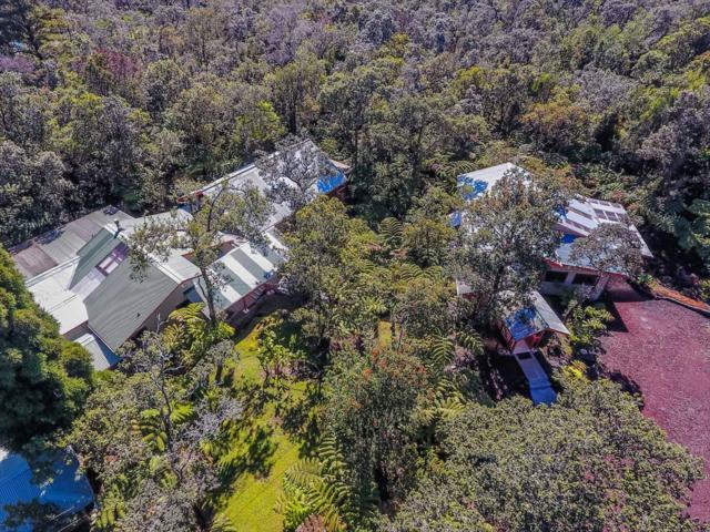 11-3739 Alaohia St, Volcano, HI 96785 (MLS #626648) :: Song Real Estate Team/Keller Williams Realty Kauai