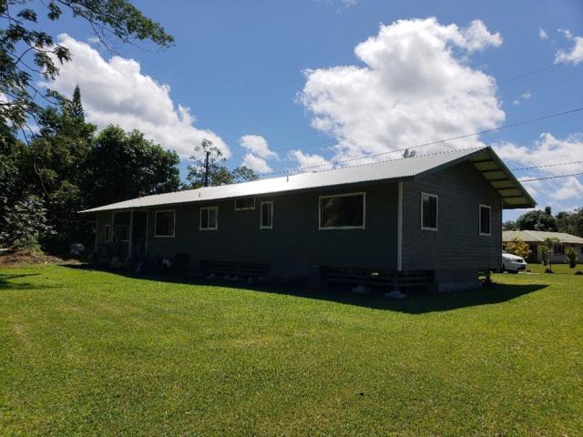 15-764 S Puni Mauka Lp, Pahoa, HI 96778 (MLS #626663) :: Elite Pacific Properties