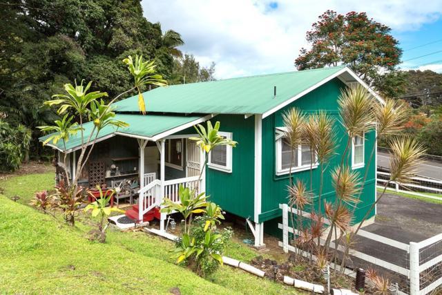 43-1313 Hawaii Belt Rd, Paauilo, HI 96776 (MLS #626665) :: Aloha Kona Realty, Inc.