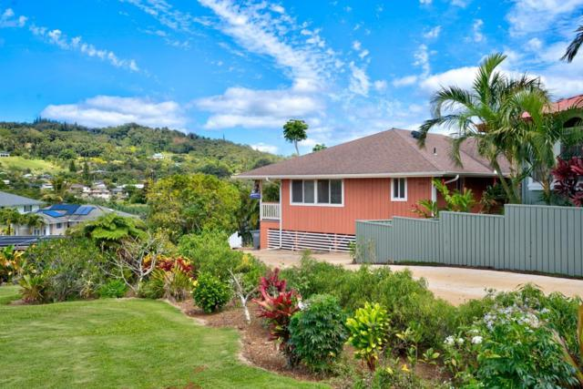 3895-B Koloa Rd, Koloa, HI 96756 (MLS #626666) :: Elite Pacific Properties