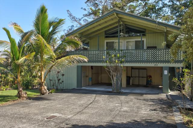 25 Oeoe St, Hilo, HI 96720 (MLS #626685) :: Song Real Estate Team/Keller Williams Realty Kauai