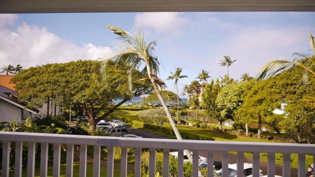 2253 Poipu Rd, Koloa, HI 96756 (MLS #626688) :: Kauai Exclusive Realty