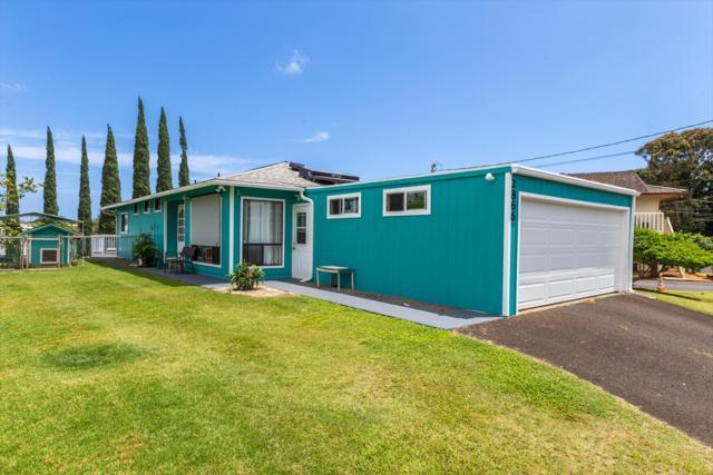 2866 Aukoi St, Lihue, HI 96766 (MLS #626693) :: Elite Pacific Properties