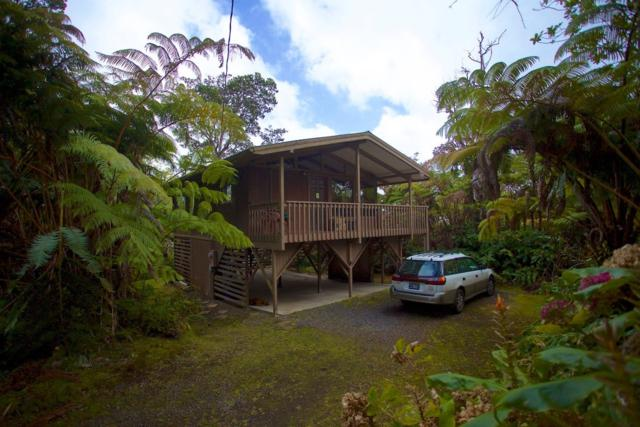 19-3887 Olomea Rd, Volcano, HI 96785 (MLS #626717) :: Song Real Estate Team/Keller Williams Realty Kauai