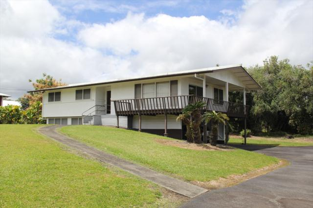 17-584 Volcano Rd, Mountain View, HI 96771 (MLS #626723) :: Elite Pacific Properties