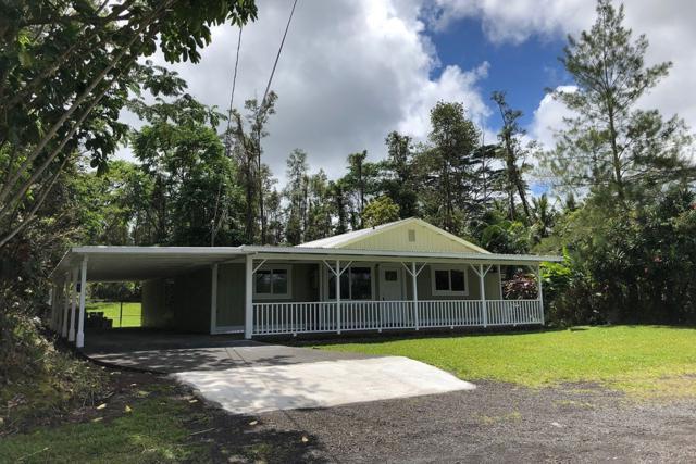 14-3484 Seadrift Rd, Pahoa, HI 96778 (MLS #626738) :: Aloha Kona Realty, Inc.
