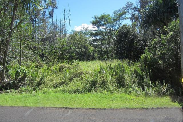 S Kaku St, Pahoa, HI 96778 (MLS #626739) :: Aloha Kona Realty, Inc.