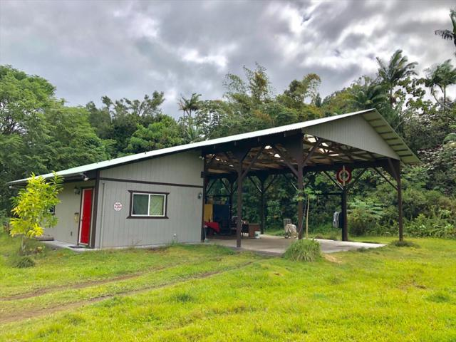 15-2831 Pahoa Village Road, Pahoa, HI 96778 (MLS #626750) :: Steven Moody