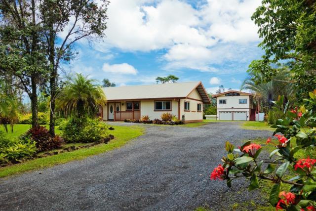 923 Kukuau St, Hilo, HI 96720 (MLS #626756) :: Song Real Estate Team/Keller Williams Realty Kauai