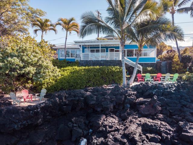 77-6566 Alii Dr, Kailua-Kona, HI 96740 (MLS #626763) :: Aloha Kona Realty, Inc.