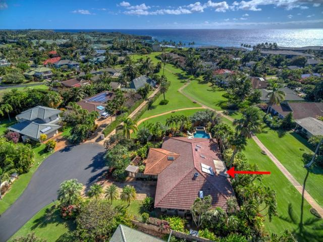 2233 Loke Rd, Koloa, HI 96756 (MLS #626778) :: Elite Pacific Properties