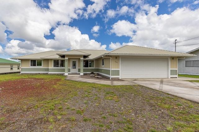 1261 Malawaina Street, Hilo, HI 96720 (MLS #626816) :: Aloha Kona Realty, Inc.
