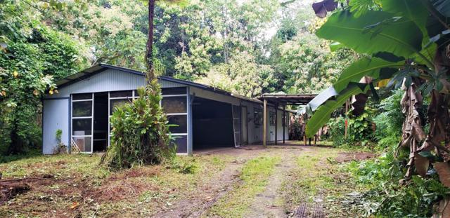 15-2727 Ono St, Pahoa, HI 96778 (MLS #626820) :: Elite Pacific Properties