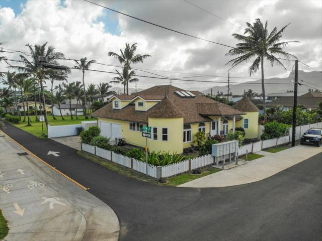 4473 Keaka Rd, Kapaa, HI 96746 (MLS #626822) :: Kauai Exclusive Realty