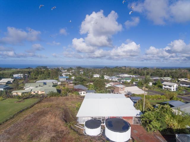 2156 Kaumana Dr, Hilo, HI 96720 (MLS #626848) :: Song Real Estate Team/Keller Williams Realty Kauai