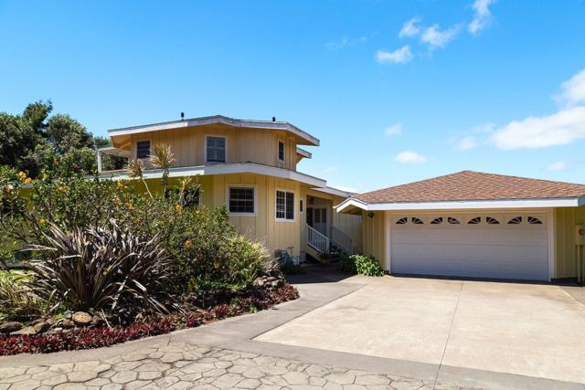 66-1519 Kawaihae Rd, Kamuela, HI 96743 (MLS #626849) :: Aloha Kona Realty, Inc.