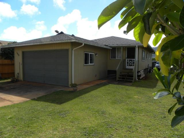 1988 Nana Pali Rd, Lihue, HI 96766 (MLS #626864) :: Elite Pacific Properties