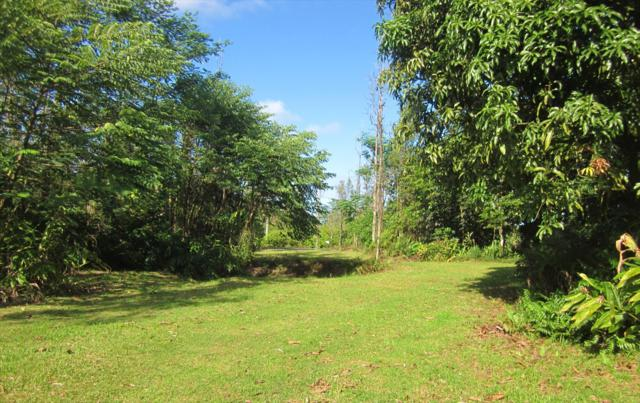 16-2036 Hanale Drive, Pahoa, HI 96778 (MLS #626865) :: Elite Pacific Properties