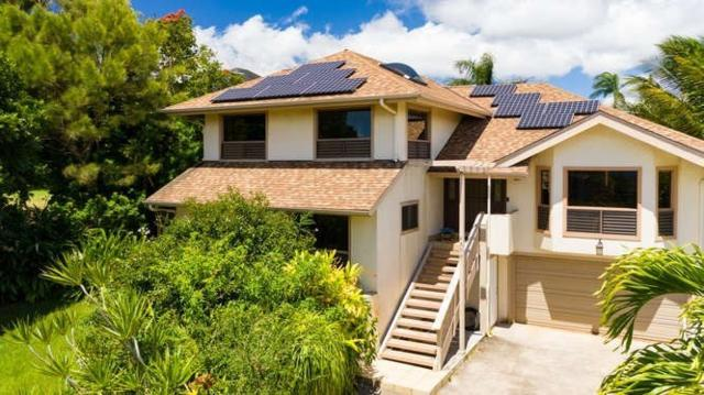 4379 Panui St, Kalaheo, HI 96741 (MLS #626872) :: Kauai Exclusive Realty