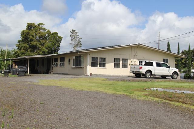2340 Awapuhi St, Hilo, HI 96720 (MLS #626879) :: Song Real Estate Team/Keller Williams Realty Kauai