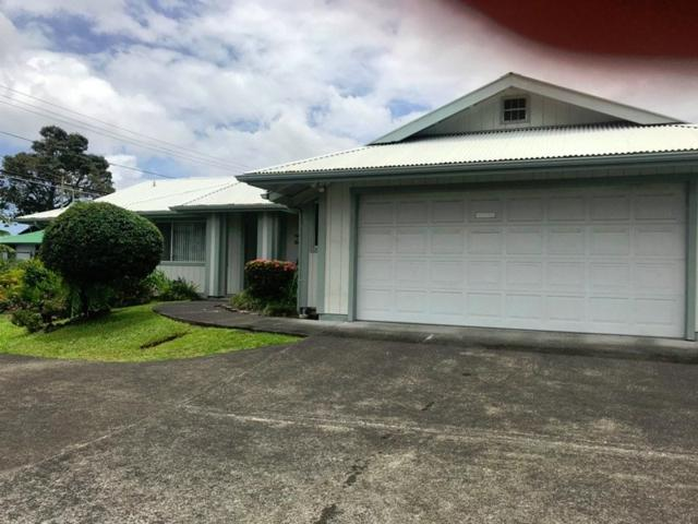 61 W Kawili St, Hilo, HI 96720 (MLS #626880) :: Elite Pacific Properties