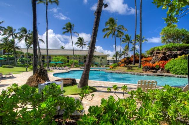 4331 Kauai Beach Dr, Lihue, HI 96766 (MLS #626898) :: Elite Pacific Properties