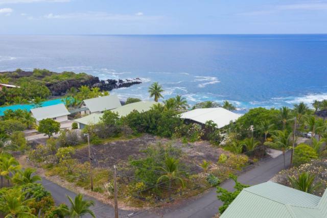 Road M, Captain Cook, HI 96704 (MLS #626901) :: Aloha Kona Realty, Inc.
