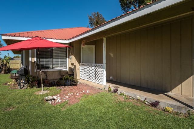 64-5173-A Kinohou St #1, Kamuela, HI 96743 (MLS #626903) :: Aloha Kona Realty, Inc.
