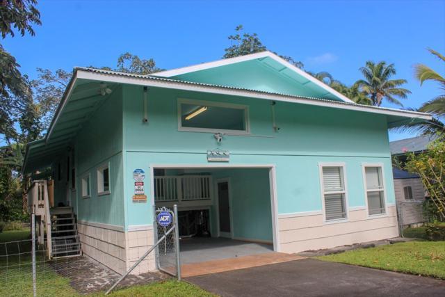 15-2785 Opae St, Pahoa, HI 96778 (MLS #626907) :: Elite Pacific Properties