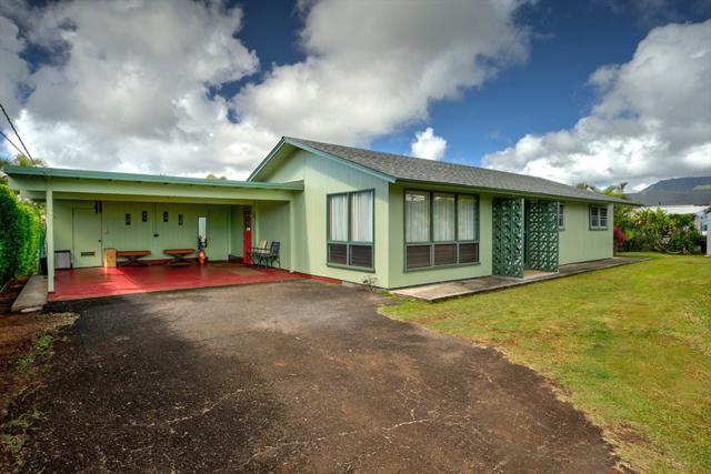 5379-A Kawaihau Rd, Kapaa, HI 96746 (MLS #626910) :: Elite Pacific Properties