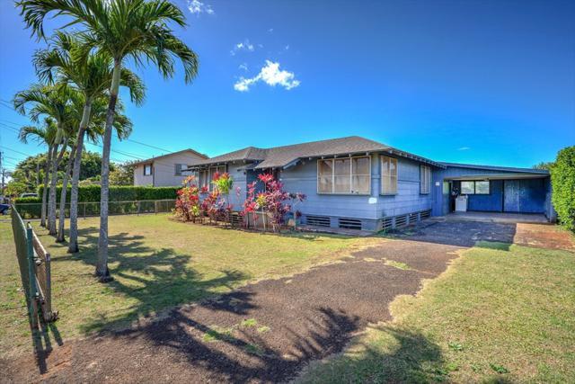 5379 Kawaihau Rd, Kapaa, HI 96746 (MLS #626911) :: Kauai Exclusive Realty