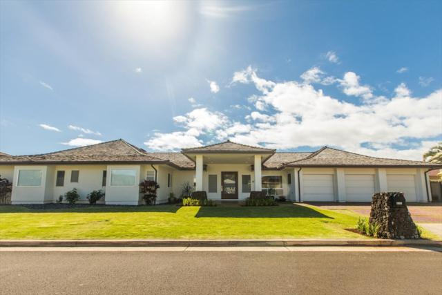 4141 Puahala Pl, Lihue, HI 96766 (MLS #626912) :: Elite Pacific Properties