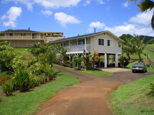 4801 Lae Rd, Kalaheo, HI 96741 (MLS #626919) :: Elite Pacific Properties