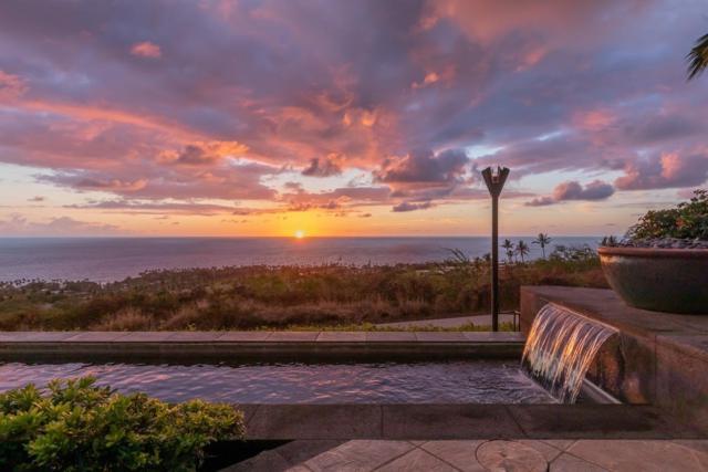 78-7034 Aumoe St, Kailua-Kona, HI 96740 (MLS #626921) :: Elite Pacific Properties