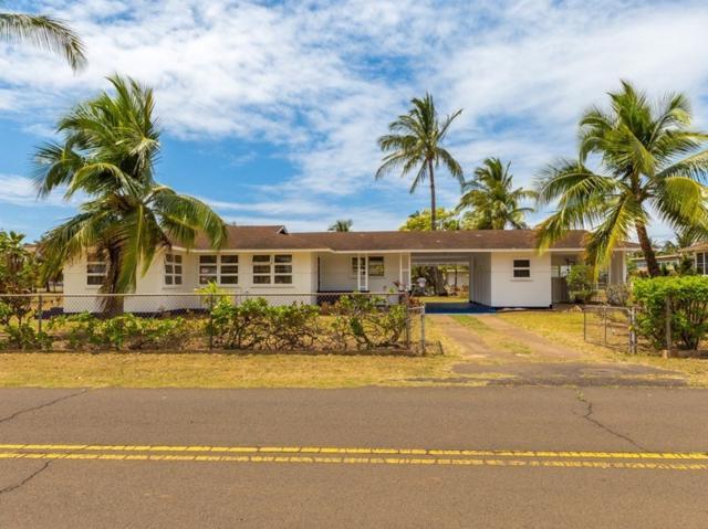 8588 Kiowea Rd, Kekaha, HI 96752 (MLS #626923) :: Elite Pacific Properties