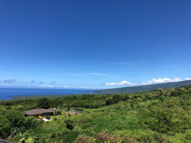 85-5110 Kiilae Rd, Captain Cook, HI 96704 (MLS #626944) :: Song Real Estate Team/Keller Williams Realty Kauai