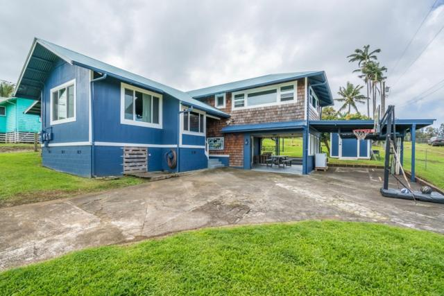 54-2397 Kynnersley Rd, Kapaau, HI 96755 (MLS #626947) :: Aloha Kona Realty, Inc.