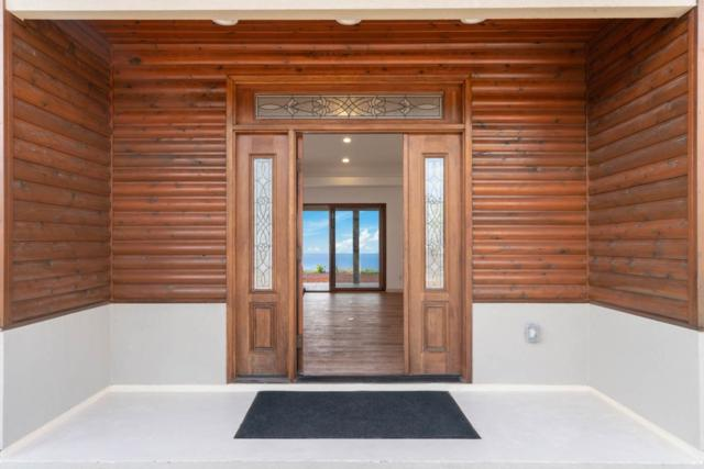 92-1232 Prince Kuhio Blvd, Ocean View, HI 96704 (MLS #626951) :: Aloha Kona Realty, Inc.