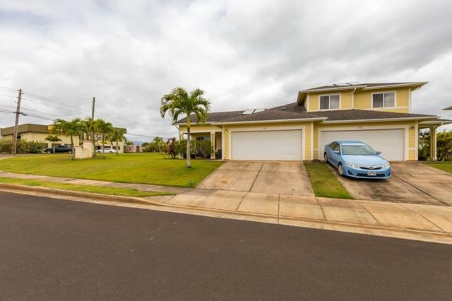 1911 Haleukana St, Lihue, HI 96766 (MLS #626953) :: Aloha Kona Realty, Inc.